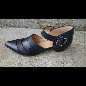 John Fluevog Alison Shoes